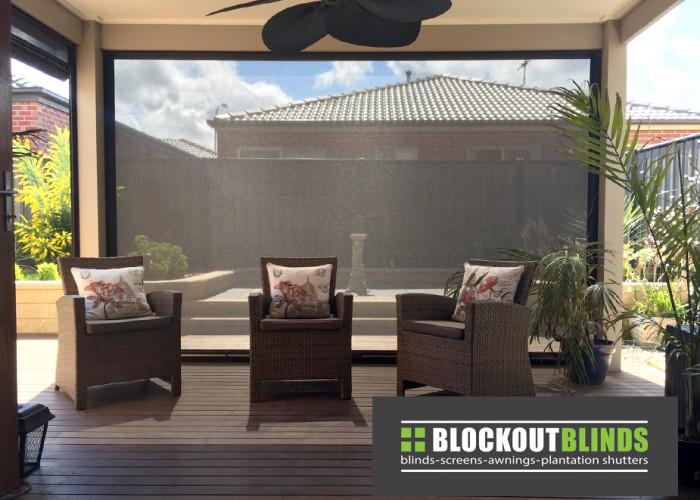Blockout Blinds 1
