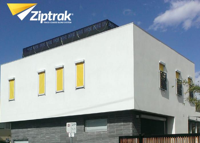 Ziptrak Outdoor Blind 21