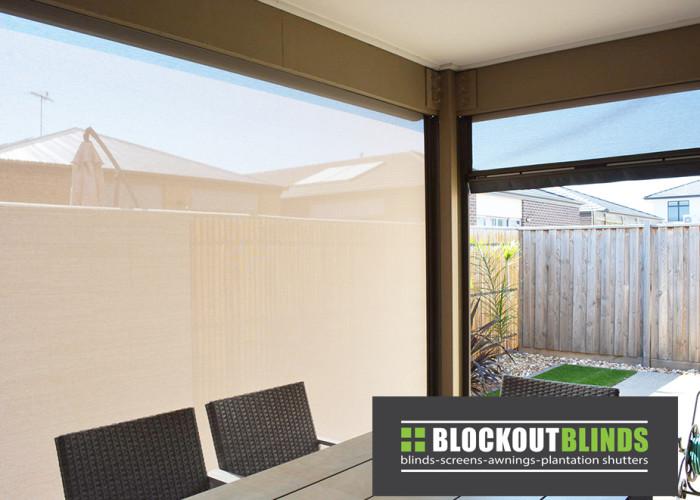 Blockout Blinds 2